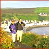 High Drummore Self Catering Cottages Scotland